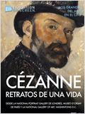 Cézanne: Retratos de una vida