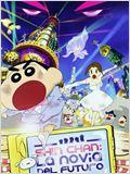 Shin-chan: La novia del futuro