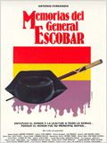 Memorias del General Escobar