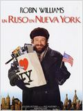 Un Ruso en Nueva York
