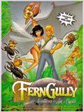 FernGully, las aventuras de Zak y Crysta