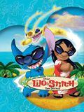Lilo y Stitch: La Serie