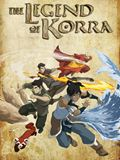 La leyenda de Korra