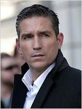 Jim Caviezel