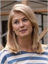 Rosamund Pike