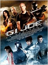 G.I. Joe: La venganza