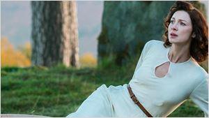 """Caitriona Balfe de 'Outlander': """"Creo que 'Juego de Tronos' abre la puerta a series como la nuestra"""""""