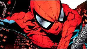 'Spider-Man': Vincent D'Onofrio quiere que Nat Wolff sea el Hombre Araña de Marvel