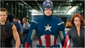 'Vengadores: La era de Ultrón': Chris Evans y Jeremy Renner piden perdón por las burlas ofensivas sobre Viuda Negra