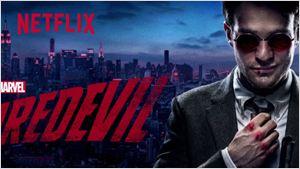 'Daredevil' fue inicialmente concebida como una película por Drew Goddard y Netflix