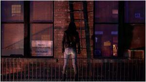 'Jessica Jones': Vuela con la superheroína de Marvel en este nuevo 'teaser'