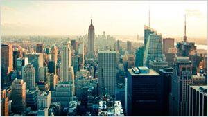 15 lugares imprescindibles de Nueva York para un amante de las series