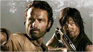 'The Walking Dead': Jesus será uno de los nuevos tipos duros de la sexta temporada