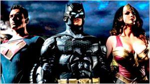 'Batman v Superman XXX', ganadora de cinco premios Oscar del cine porno