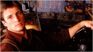'Firefly': Nathan Fillion escoge su momento preferido de la serie