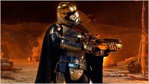 'Star Wars: El despertar de la Fuerza' sobrepasará los 2.000 millones de dólares esta semana