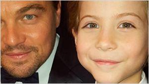 Jacob Tremblay ('La habitación') cuenta su encuentro con Leonardo DiCaprio en los SAG Awards