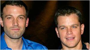 'Incorporated': Syfy da luz verde a la nueva serie de Matt Damon y Ben Affleck