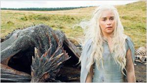 """'Juego de Tronos': Emilia Clarke afirma que la sexta temporada será """"épica y una locura"""""""