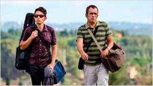 'El pregón': Primer tráiler de la comedia de Berto Romero y Andreu Buenafuente