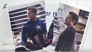 'Capitán América: Civil War': Marvel celebra el día de la amistad con un nuevo vídeo