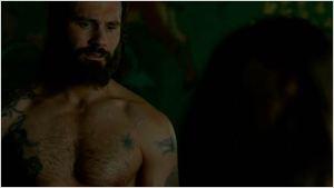 'Vikings': Rollo lo pasa mal en su noche de bodas en un clip de la cuarta temporada