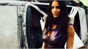 'X-Men: Apocalipsis': Olivia Munn revela una nueva imagen y detalles de Psylocke