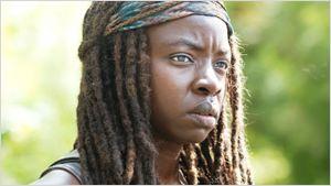 'The Walking Dead': Danai Gurira adelanta detalles de los nuevos episodios de la sexta temporada