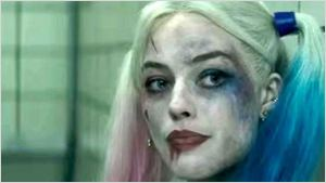 'Escuadrón suicida': Nuevo vistazo a Harley Quinn en los últimos pósters promocionales