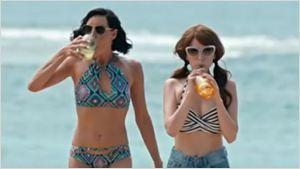 'Mike and Dave Need Wedding Dates': Primer tráiler de lo nuevo de Anna Kendrick y Zac Efron