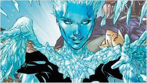 'The Flash': Alucinante póster de Killer Frost