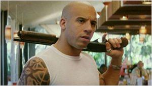 'xXx: The Return of Xander Cage': Vin Diesel revela el logo de la tercera entrega