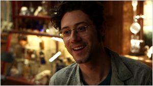 """Entrevista a Hale Appleman de 'The Magicians': """"Ron de 'Harry Potter' no sobreviviría en la serie"""""""