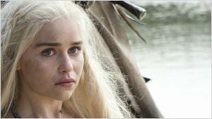 'Juego de Tronos': Primeras imágenes de la sexta temporada