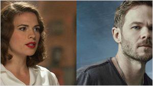 'Conviction': Shawn Ashmore co-protagonizará la nueva serie de ABC junto a Hayley Atwell