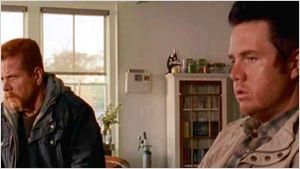 """Michael Cudlitz y Josh McDermitt ('The Walking Dead'): """"Llegamos a la serie sabiendo que nuestro personaje va a morir"""""""