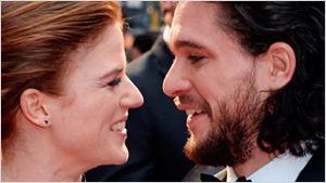 'Juego de tronos': Estas son las parejas que se han formado fuera de la serie