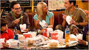 Series gourmet: Un repaso a las comidas más icónicas de la televisión