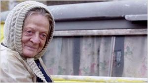 'The Lady In The Van' y otros 10 papeles inolvidables de Maggie Smith