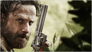 10 motivos para engancharse a 'The Walking Dead' en Netflix