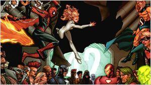 Los 20 personajes Marvel que no verás en la película 'Capitán América: Civil War'