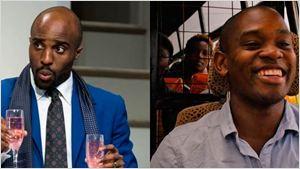 'Sense8': Toby Onwumere sustituirá a Aml Ameen como Capheus en la segunda temporada