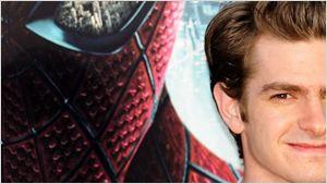 Andrew Garfield protagonizará la nueva película de David Robert Mitchell