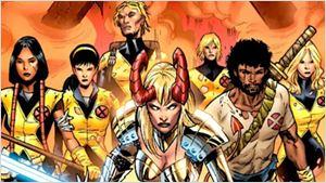 'The New Mutants': Josh Boone podría tener preparada la alineación del 'spin-off' de 'X-Men'