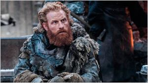 'Juego de Tronos': El director de 'Book of the Stranger' (6x04) confirma el posible romance entre Tormund y Brienne
