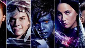 'X-Men: Apocalipsis': Conoce a los jóvenes mutantes