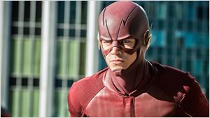 'The Flash': ¿Será Flashpoint el argumento de la tercera temporada?