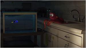 'Buscando a Dory': Dos nuevos clips de la esperada secuela de Pixar sobre el divertido pez desmemoriado
