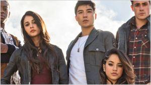 Lionsgate considera hacer hasta siete películas de 'Power Rangers'