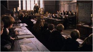 'Harry Potter': La teoría que explica la razón del reducido tamaño de las clases de Hogwarts
